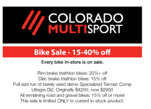 Colorado MultiSport 1