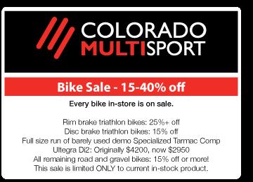 Colorado MultiSport 1