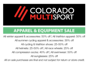 Colorado MultiSport 2