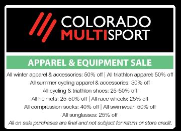 Colorado MultiSport 2