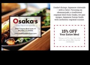 Osaka's