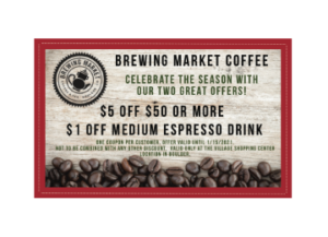 Brewing Market
