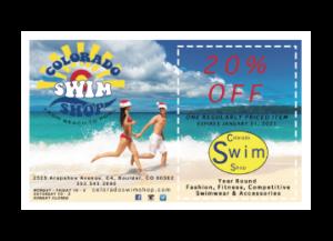 Colorado Swim Shop