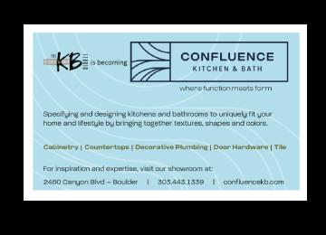 Confluence Kitchen + Bath