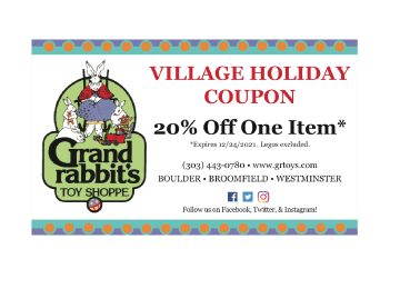 Grand Rabbit Toy Shoppe