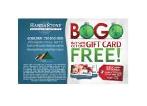 Hand & Stone Massage 2