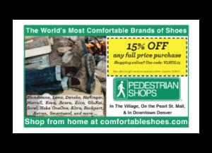 Pedestrian Shops 2